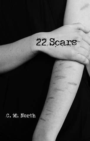 scars  cm north