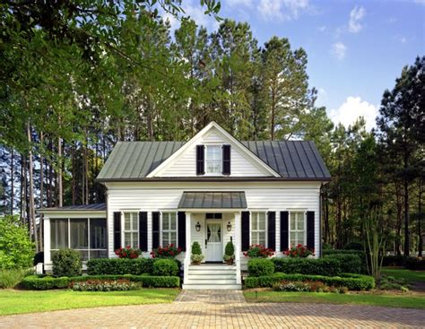 country house exterior plans  house decoration