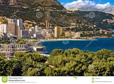 monte carlo bay in monaco stock images image 11627294