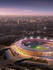 London Olympic Stadium Lights 50 Lsu Tiger Stadium Desktop Wallpaper On Wallpapersafari
