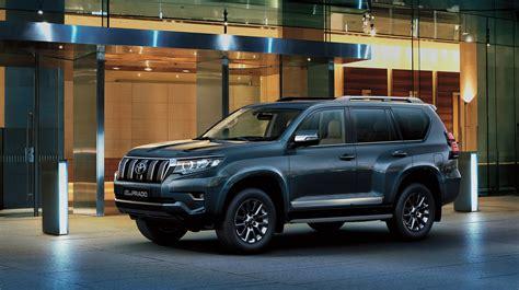 2019 Toyota Land Cruiser prado 4.0L VXR Price in UAE ...