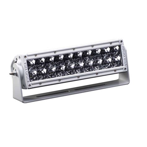 rigid marine light bar rigid industries rigid industries m series 10 quot led
