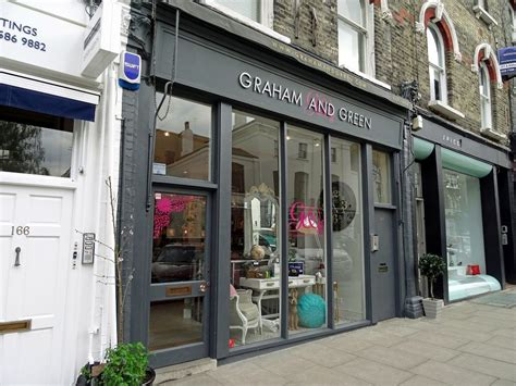 Tyler says, london is a series of interconnecting villages, each with their own character. Graham and Green Shop. Primrose Hill in North West London has a pretty village feel with plenty ...