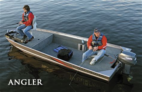 Boat Tiller Pictures by Research 2010 Alumacraft Boats Angler Tiller On Iboats
