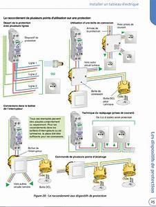 norme electrique maison individuelle schema electrique With normes electriques maison individuelle