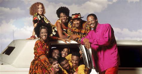cast of living color where are they now the cast of in living color ny