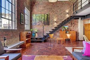 New, York, Loft, Style, Apartment, 7, Cape, Town, South, Africa