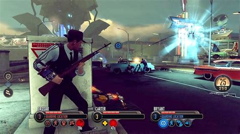 the bureau xcom declassified gameplay pc hd 1080p