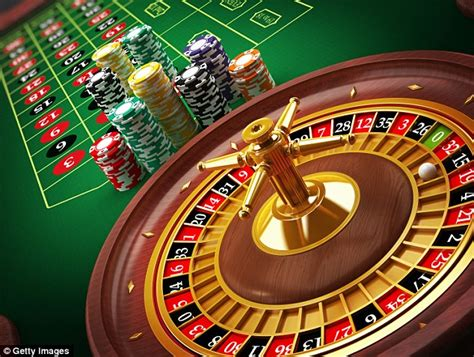 How To Win At Roulette According To University Of