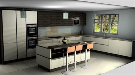 la cuisine schmidt est synonyme de style et de praticit 233