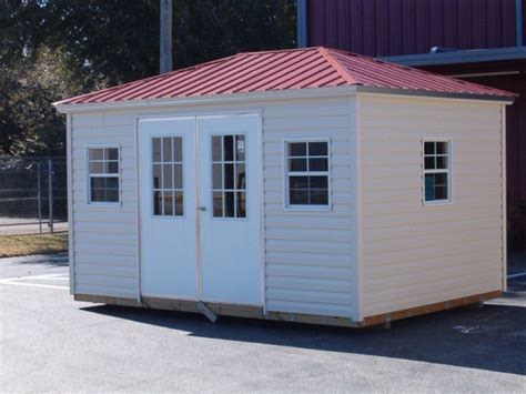 Wood Sheds Jacksonville Fl by Jacksonville Sheds And Garages
