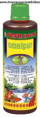 Sera Pond Omnipur 500 ml
