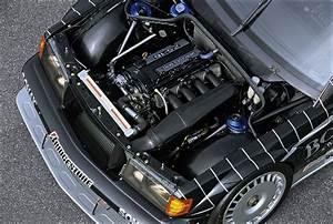 Mercedes 190 Evo 2 : 1990 mercedes benz 190 e 2 5 16 evolution ii dtm review ~ Mglfilm.com Idées de Décoration