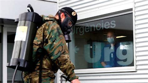 España supera los cuatro mil muertos por coronavirus ...