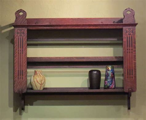shop   crafters plate rack california historical design