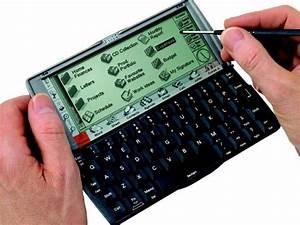 Psion Series 5 Palmtop Handheld Computer PDA - VGC (1900 ...