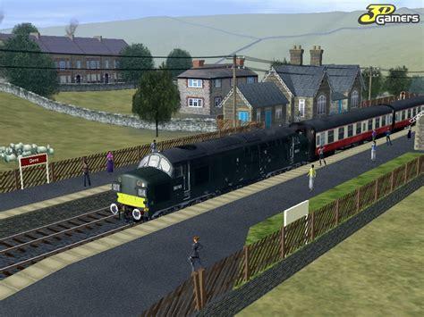 Trainz Railway Simulator Pc Game Download Free Software