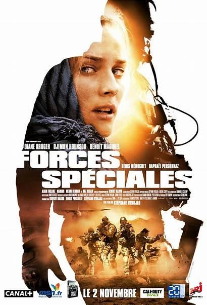Forces Special Poster Blackfilm Pinkvilla Tak Jab