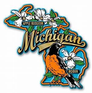 Michigan State Flower