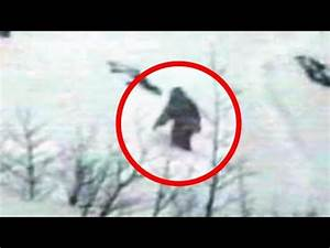 5 Scary YETI Sightings Caught on Camera (Video) – Covered ...