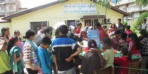 SOS Children's Village safe haven for earthquake victims ...
