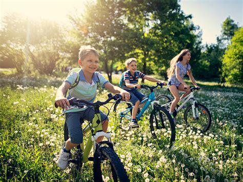 Consejos para elegir la mejor bicicleta para niños