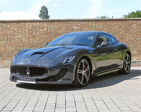 Maserati Gransport by Used 2015 Maserati Gransport For Sale In Surrey Pistonheads