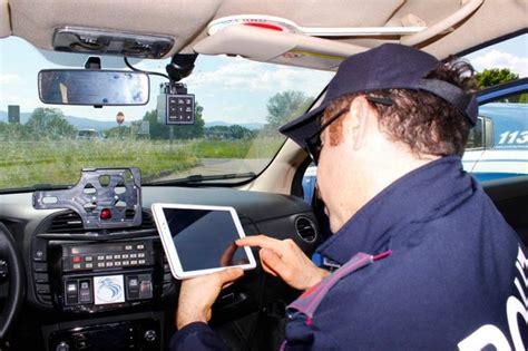 squadra volante polizia pescara quot mercurio quot sulle pattuglie della squadra