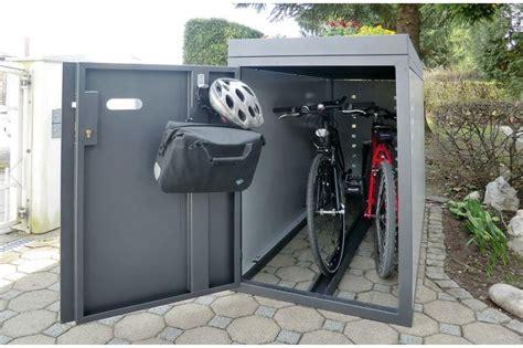 fahrradbox guenstig kaufen bei polidesignde