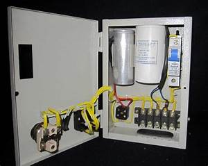 Electrical Ceiling Fans Water Level Controller Submersible Pump Control Panel Manufacturers