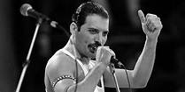 Freddie Mercury: 30 surprising facts about the Queen ...