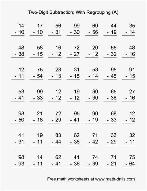 math aid worksheets addition math aids website home