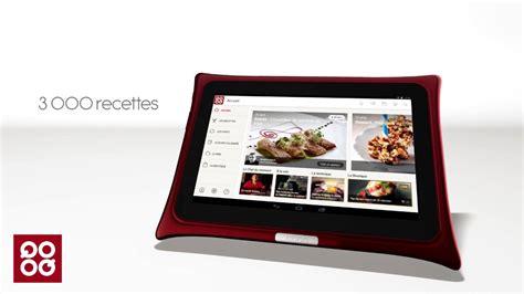 tablette pour la cuisine qooq la tablette pour la cuisine qui est aussi une