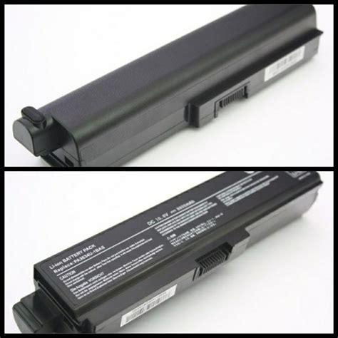 Harga Baterai Toshiba C640 jual baterai toshiba satellite l645 l745 c640 c650 12