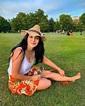 Shivani Ghai's Feet