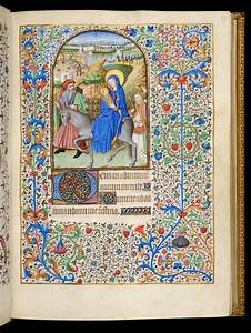 COLOUR: The art and science of illuminated manuscripts ...