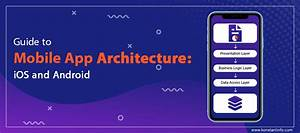 Guide To Mobile App Architecture  Ios And Android