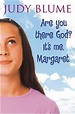 Are You There God? It's Me Margaret. book by Judy Blume ...