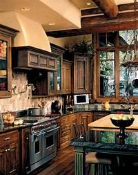 old world kitchens dream old world kitchens | Kitchen Design For Timber ...