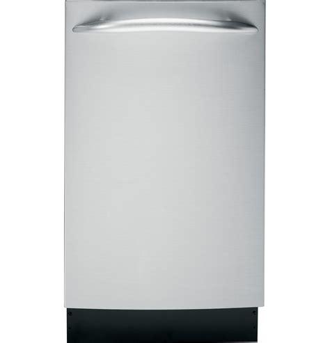 ge profile series  built  dishwasher pdwnss
