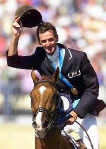 Mark Todd Equestrian Event Rider | Local Riding