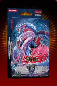 structure deck fury from the deep yu gi oh fandom