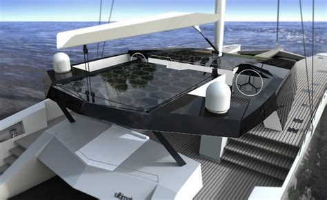 Catamaran Ultimate by Sunreef 90 Ultimate Sunreef Yachts