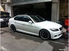 uweric5985's 2009 BMW 323i BIMMERPOST Garage