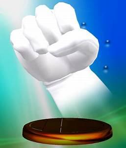 Master Hand Smashpedia The Super Smash Bros Wiki