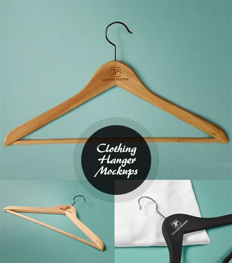 Find & download the most popular mockup psd on freepik free for commercial use high quality images made for creative projects. Free Clothing Hanger Mockups PSD | Embalagens, Produtividade