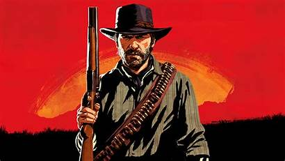 Dead Redemption Outlaws Xbox Pembaruan Baru Dalam