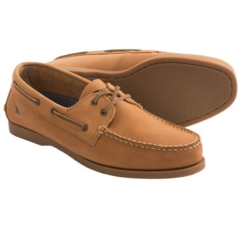 Rugged Shark Classic Boat Shoes rugged shark classic boat shoes for save 61
