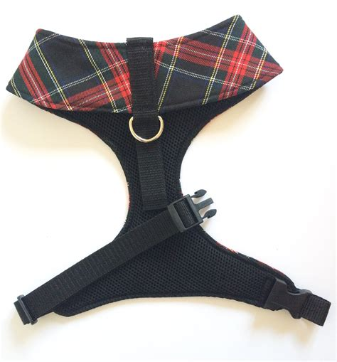 diy dog harness sewing pattern  full instructions