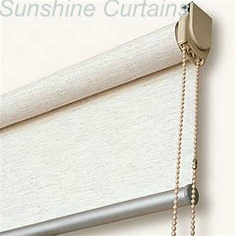 simple roller blinds roll up indoor buy simple roller